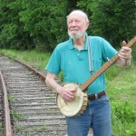 Pete Seeger, singer and seeker of truth David Bernz